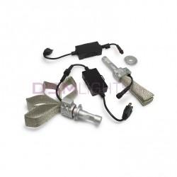 DSM Kit de conversion H7 LED