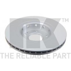 Disque de frein vernis NK (BS9608)