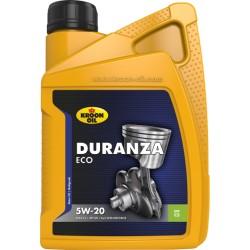 DURANZA ECO 5W-20