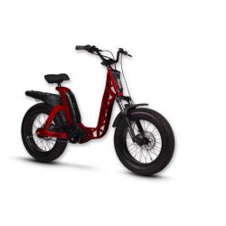 Vélo Cyclomoteur électrique...