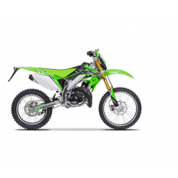 MOTO HM-VENT Baja 50cc Euro...