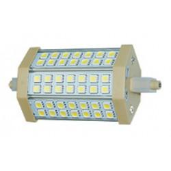 Empiècement LED R7S 10W 230V