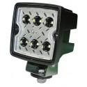 Projecteurs de travail LED