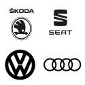 AUDI/SEAT/VW/SKODA